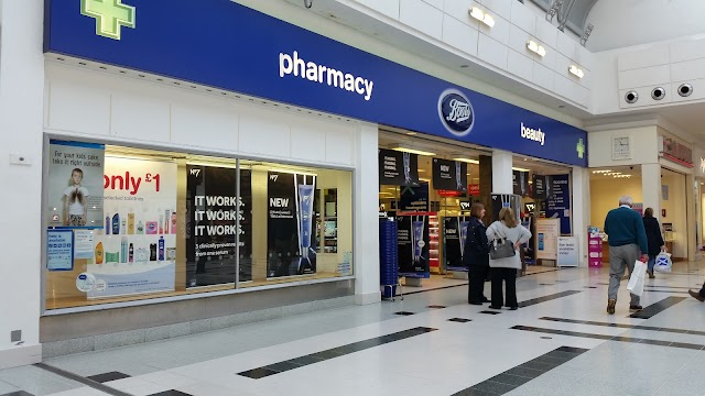 Boots Stores