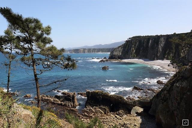 Playa Choureu