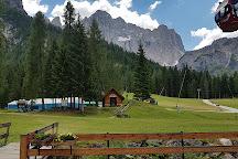 Ally Farm, Alleghe, Italy