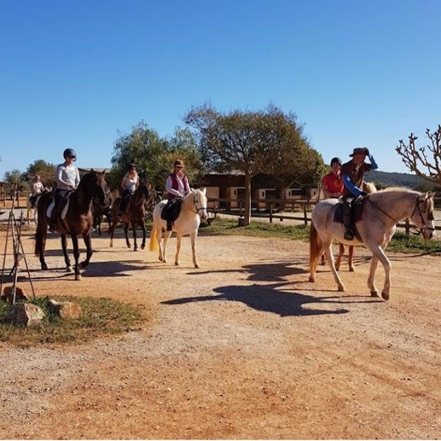 Horse Country Club Ibiza