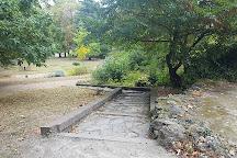 Jardin botanique Francois Mitterand, Evreux, France