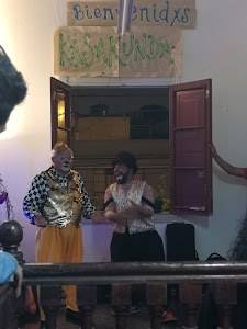 kasakunda Casa Cultural 0