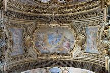 Chiesa di Santa Maria dell'Orto, Rome, Italy