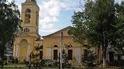 Церковь Успения в Казачьей Слободе