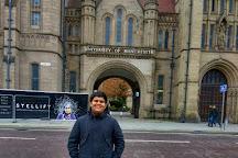 The Peace Museum, Bradford, United Kingdom