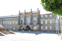 New Castle, Bayreuth, Germany