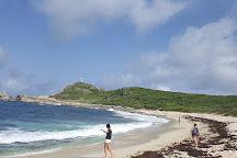 Pointe des Chateaux, Saint Francois, Guadeloupe