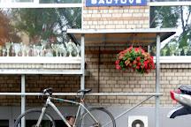 Walters Sautuve, Riga, Latvia