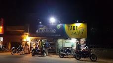 Al Farooq Take Away thiruvananthapuram
