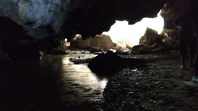 Cave Bacaetava