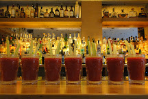 Bloody Mary Cocktail Lounge, Barcelona, Spain