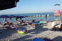 Stabilimento Balneare Wanda, Porto Recanati, Italy