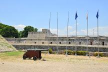 Fortaleza de San Carlos de la Cabana, Havana, Cuba