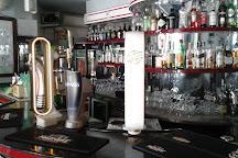 Bar the Galleon, Olhos de Agua, Portugal