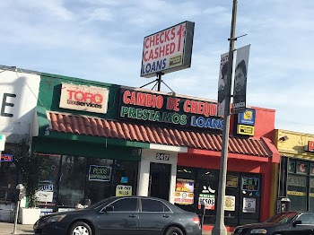 CCS Title Loans - LoanMart Boyle Heights Payday Loans Picture