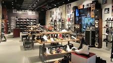 The Dr. Martens Store new-york-city USA