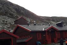 Rondane National Park, Eastern Norway, Norway