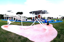 Okinawa Memorial Park Ocean Expo Park, Motobu-cho, Japan