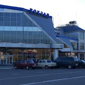 Железнодорожная станция  Rozdilna I