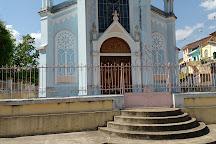 Igreja Nossa Senhora do Rosario, Sao Luiz do Paraitinga, Brazil