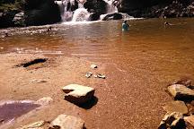Cachoeira das Araras, Pirenopolis, Brazil