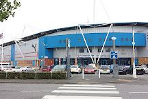 Madejski Stadium, Reading, United Kingdom