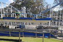 Magic Mountain, Merimbula, Australia