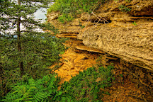 Perrot State Park, Trempealeau, United States