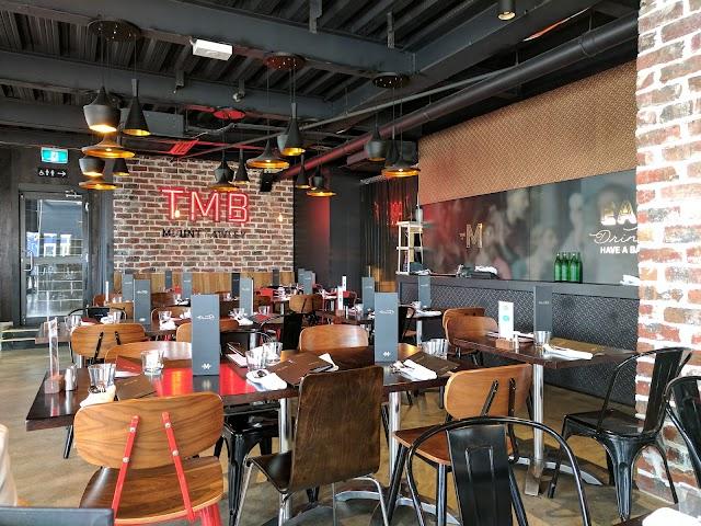 The Meatball Bar Mount Lawley