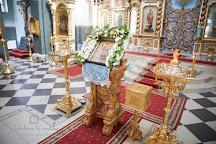St. Simeon's and St. Anna's Orthodox Cathedral, Jelgava, Latvia