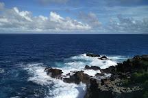 Olivine Pools, Maui, United States