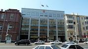 Министерство внутренних дел по Республике Башкортостан, Коммунистическая улица на фото Уфы