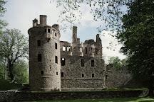 Huntly Castle, Huntly, United Kingdom