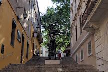Monumento a Salvador Dali, Figueres, Spain