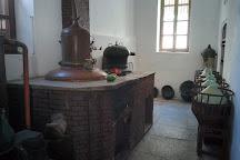 Distillery M. G. Vallindras Eirini Frangoudaki, Chalkio, Greece