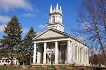 First Presbyterian Church of Yorktown, Yorktown Heights, United States