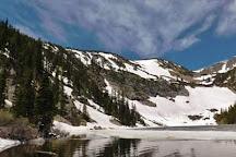 Crater Lake Trail, Aspen, United States
