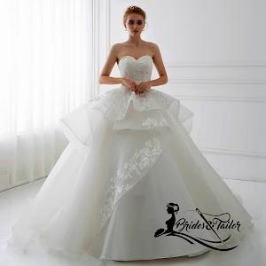 Brides & Tailor