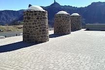 Roque Bentayga, Tejeda, Spain