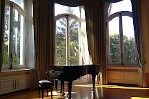 Villa Maraini - Swiss Institute in Rome, Rome, Italy