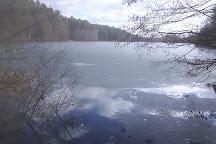 Lake Dlugie, Olsztyn, Poland