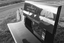 Lost Fishermen's Memorial, Lubec, United States