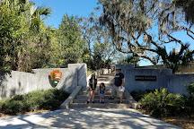 Ribault Monument, Jacksonville, United States