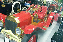 Tallahassee Antique Car Museum, Tallahassee, United States