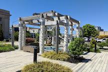 Garden of Surging Waves, Astoria, United States