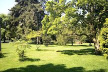 Parc Des Bastions, Geneva, Switzerland