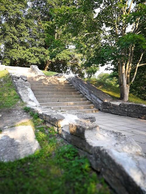 Poolamäe Park