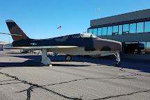 War Eagles Air Museum, Santa Teresa, United States