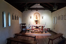 National Shrine of Our Lady of La Leche at Mission Nombre de Dios, St. Augustine, United States