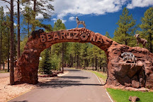 Bearizona Wildlife Park, Williams, United States